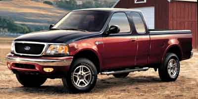 Ford F-150 Heritage insurance quotes