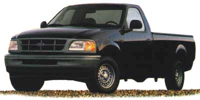 Ford F-250 Standard insurance quotes