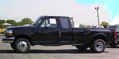 Ford F-350 insurance quotes