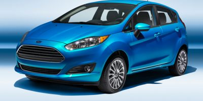 2016 Fiesta insurance quotes