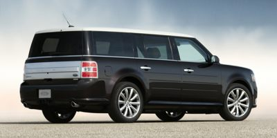 Ford Flex insurance quotes