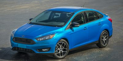 Ford Focus insurance quotes