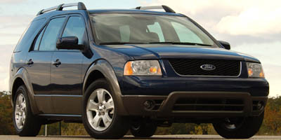2005 Freestyle insurance quotes