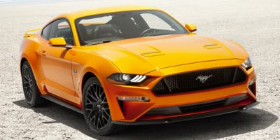 Ford Mustang insurance quotes