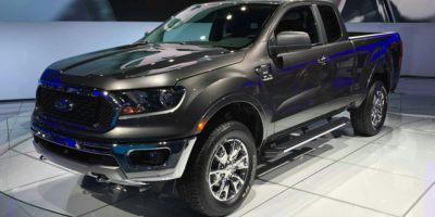 Ford Ranger insurance quotes