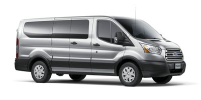 Ford Transit Wagon insurance quotes
