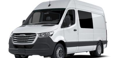 Freightliner Sprinter Crew Van insurance quotes