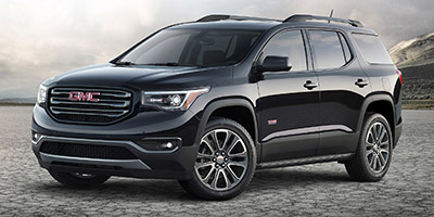 2018 Acadia insurance quotes
