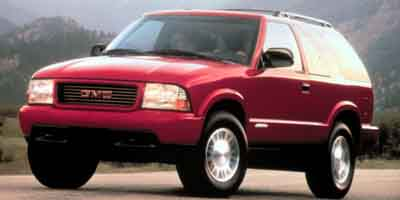 GMC Jimmy insurance quotes