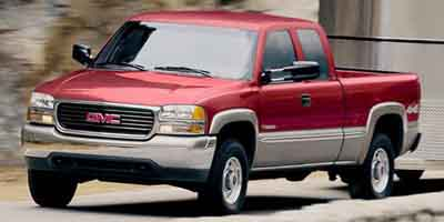 2002 Sierra 2500 insurance quotes
