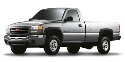 2006 Sierra 2500HD insurance quotes