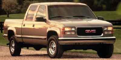 GMC Sierra 3500 Crew Cab insurance quotes