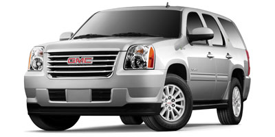 2012 Yukon Hybrid insurance quotes