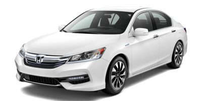 2017 Accord Hybrid insurance quotes