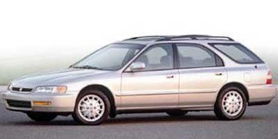 Honda Accord Wagon insurance quotes