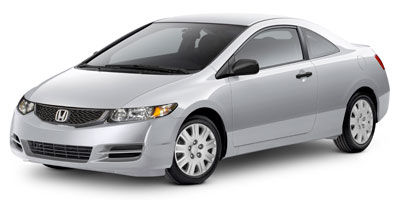 2011 Civic Coupe insurance quotes