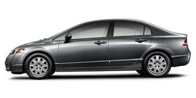 2009 Civic Sedan insurance quotes