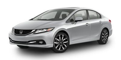 2015 Civic Sedan insurance quotes
