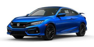 Honda Civic Si Coupe insurance quotes