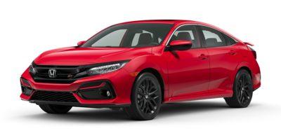 Honda Civic Si Sedan insurance quotes