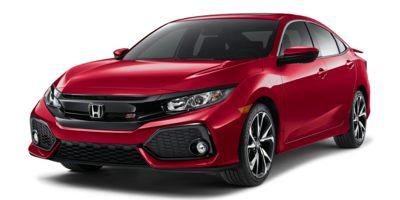 2019 Civic Si Sedan insurance quotes