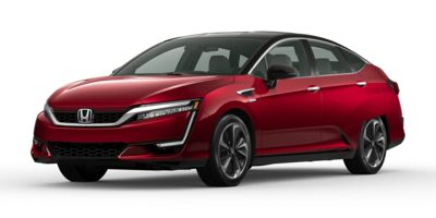 Honda Clarity Fuel Cell insurance quotes