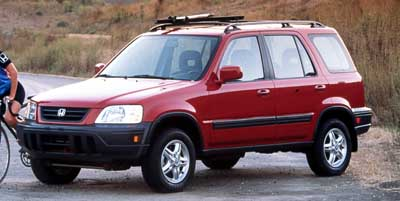1999 CR-V insurance quotes