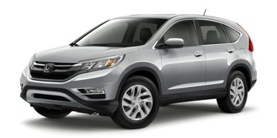 2016 CR-V insurance quotes