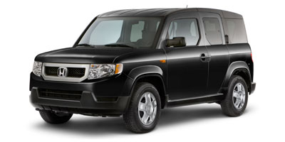 Honda Element insurance quotes