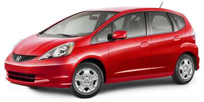 2013 Fit insurance quotes