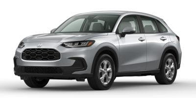 Honda HR-V insurance quotes
