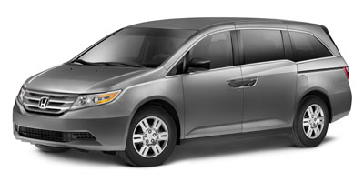 2013 Odyssey insurance quotes