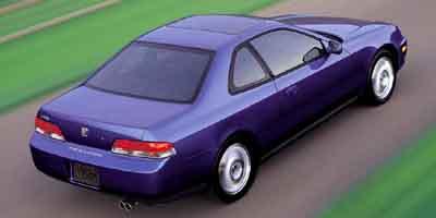 Honda Prelude insurance quotes