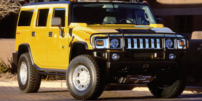2005 H2 insurance quotes