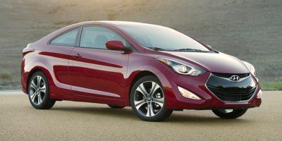 Hyundai Elantra Coupe insurance quotes