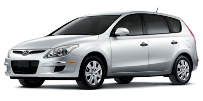 Hyundai Elantra Touring insurance quotes