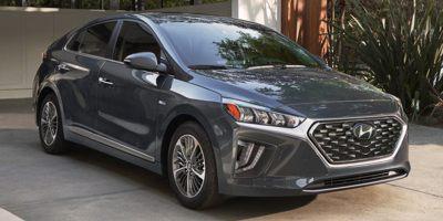 Hyundai Ioniq Plug-In Hybrid insurance quotes