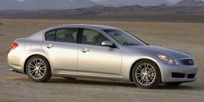 INFINITI G35 Sedan insurance quotes