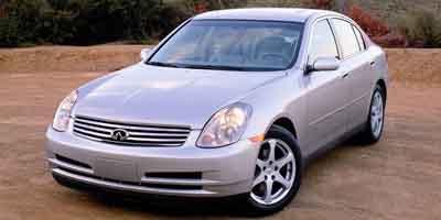 2004 G35 Sedan insurance quotes