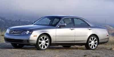 2004 M45 insurance quotes