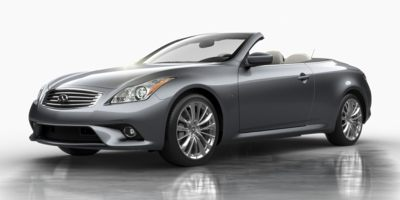 2014 Q60 Convertible insurance quotes