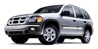 Isuzu Ascender insurance quotes