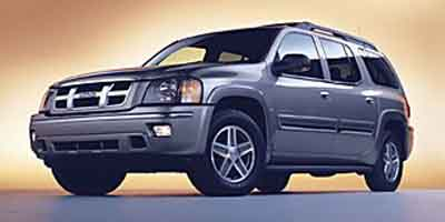2003 Ascender insurance quotes
