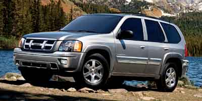 2004 Ascender insurance quotes