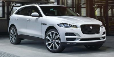 2017 F-PACE insurance quotes