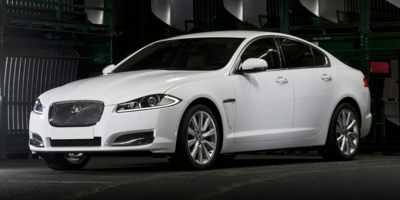 2014 XF insurance quotes