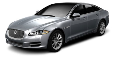2011 XJ insurance quotes