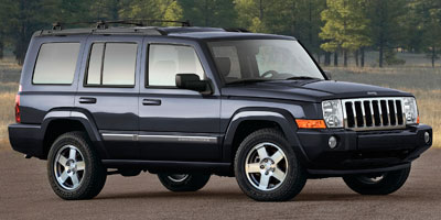 Jeep Commander Insurance Quotes