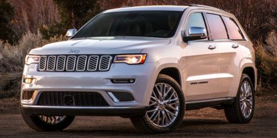 2020 Grand Cherokee insurance quotes