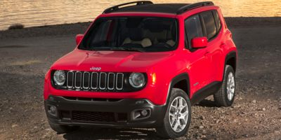 2015 Renegade insurance quotes
